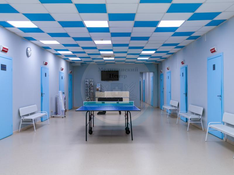 Настольные игры для пациентов
