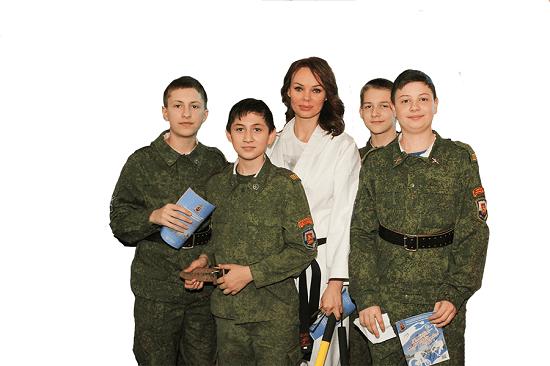 Профилактика в клинике Марии Фроловой