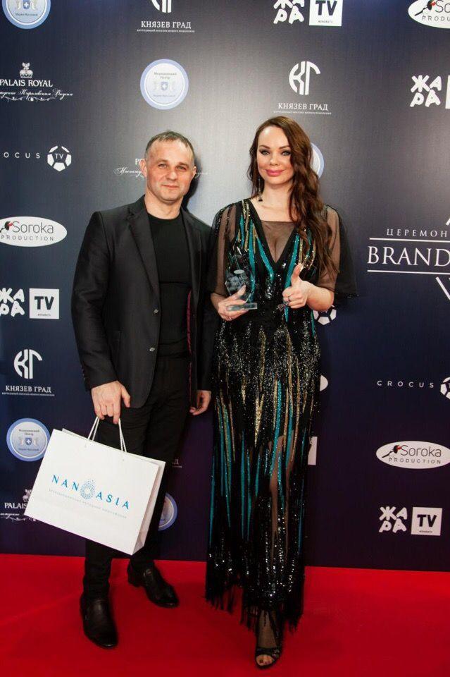 Мария Фролова и Василий Шуров