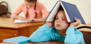 мотивация школьника на учебу