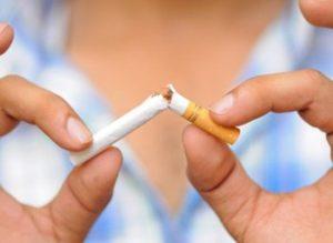 лечение табакокурения
