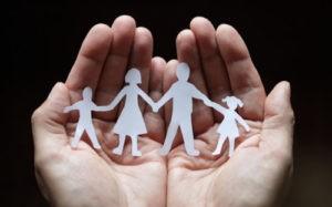 Психологическая помощь родственникам