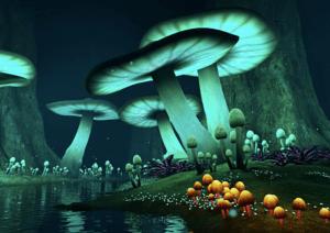 Лечение зависимости от грибов