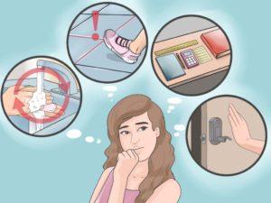 Обессивно-компульсивные расстройства