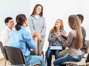 Дистанционное обучение зависимых подростков