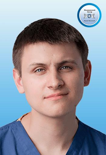 Новик Денис Русланович
