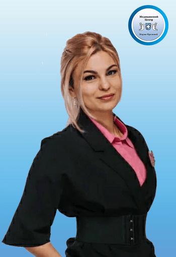 Психолог Николаева Элина Сергеевна